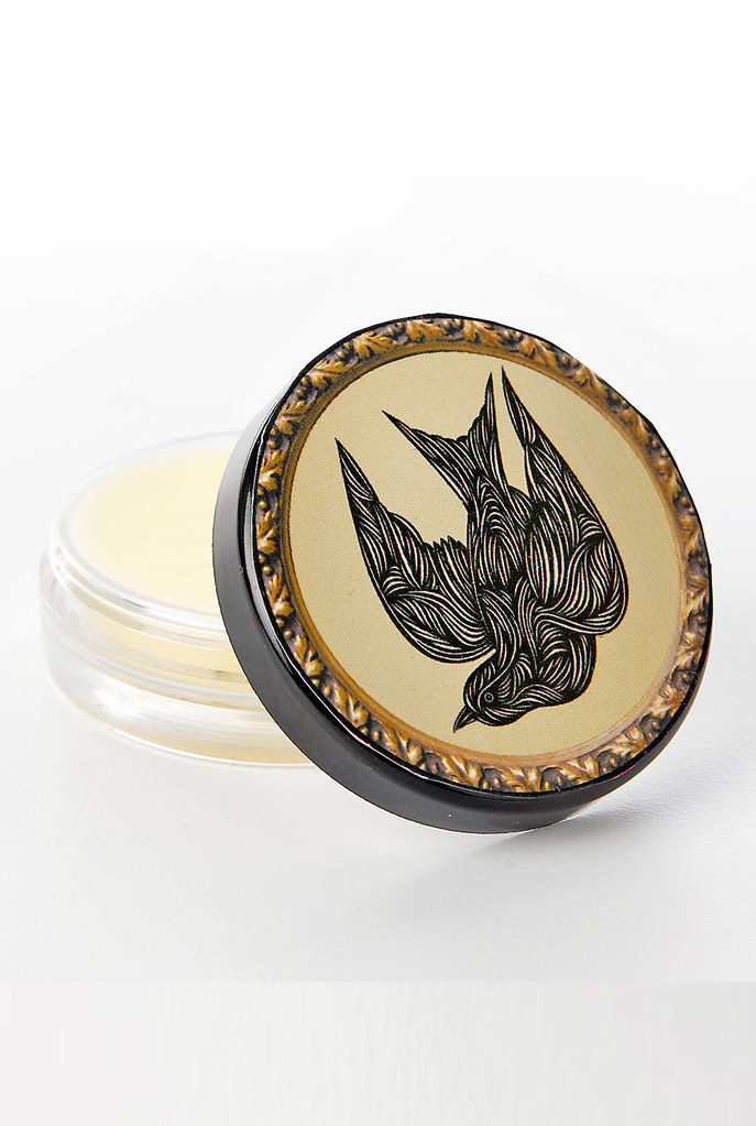Swallow .5 oz. Solid Perfume