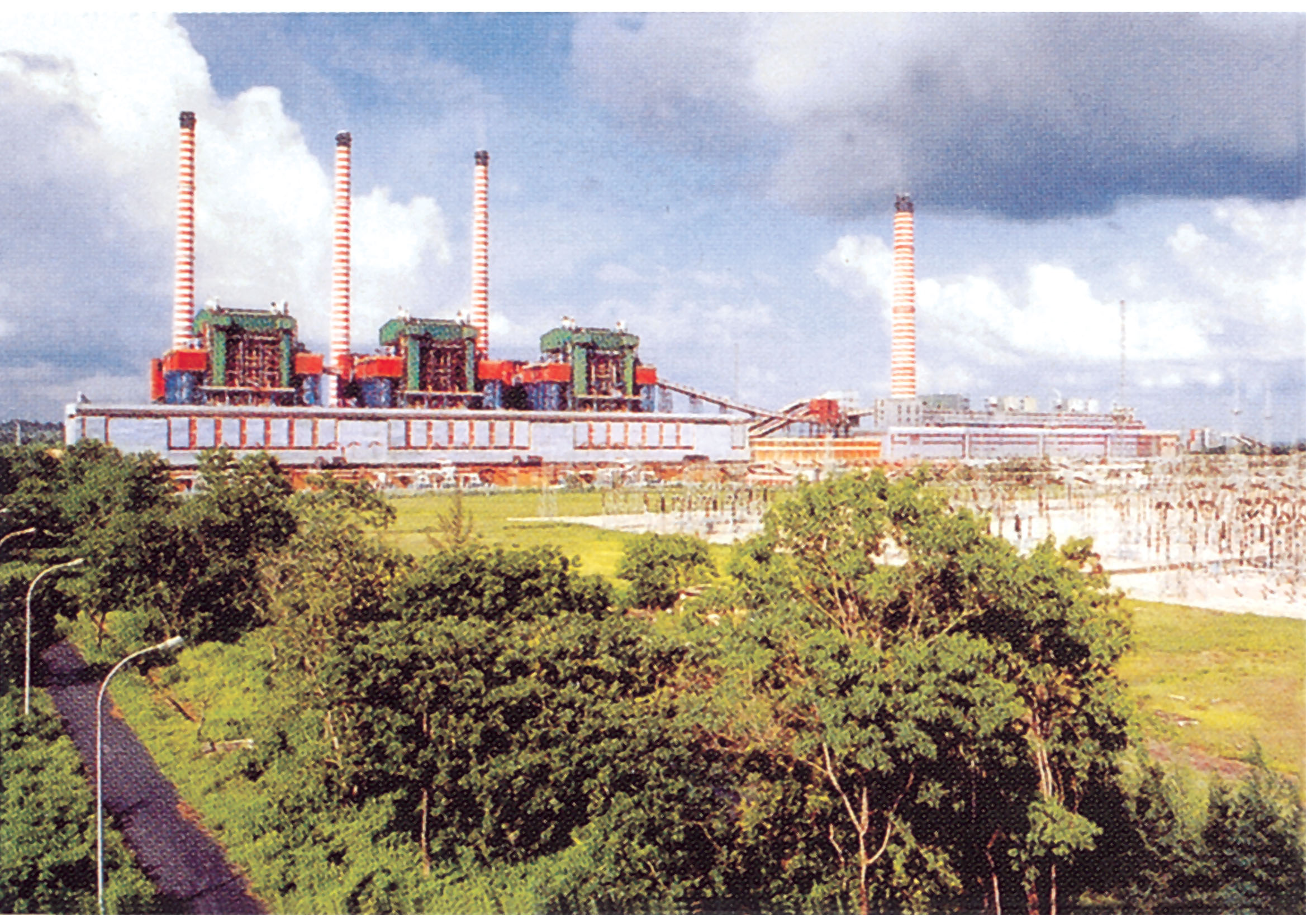 Industrial Pollution in India
