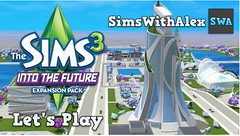 SimsWithAlex Thumbnail