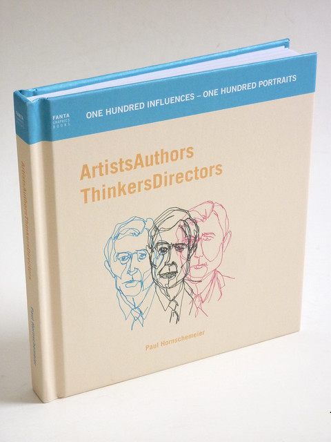 Artists Authors Thinkers Directors cover photo