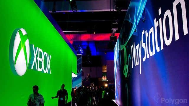 Gen Next: How to prepare for PlayStation 4 and Xbox One 10743368003_aaa35185f7_z