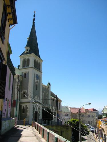 Iglesia Luterana