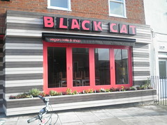 Picture of Black Cat Cafe, E5 8HB
