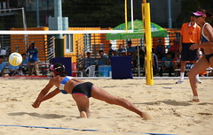 Beach Volleyball #034