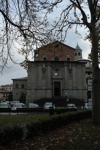 Cattedrale di Città di Castello