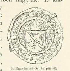 "British Library digitised image from page 527 of ""Pozsony város története"""