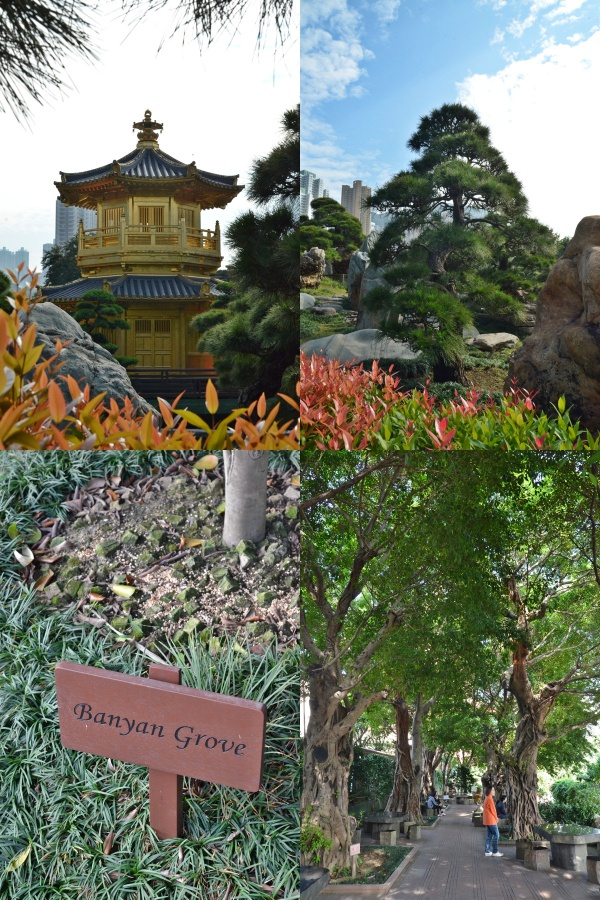 Nan Lian Garden Collage 2