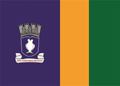 Bandeira da cidade de Lauro de Freitas