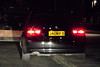 J40NY O (illegal registration plate and parked on pavement) by Better Driving Please