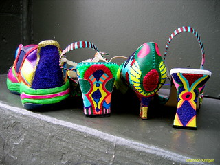 KringWEAR Back Assorted Shoes