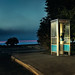 willapa phone booth by jody9