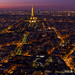 Paris @ Night by ZUCCONY