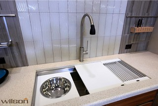 Galley Sink