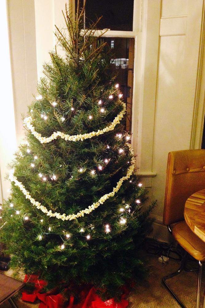 2013 Christmas tree 1