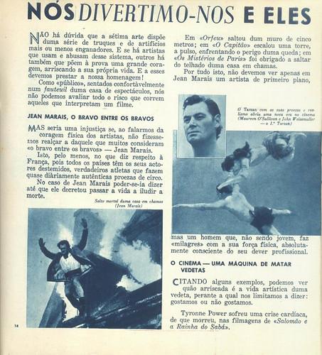 Ao Largo, Nº 270, Maio 1964 - 17