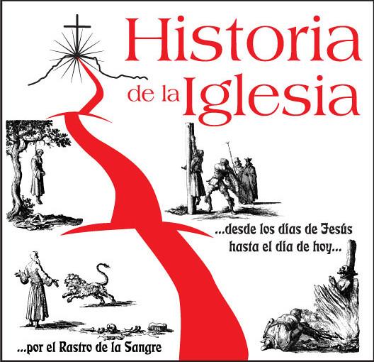Historia de la Iglesia Bautista