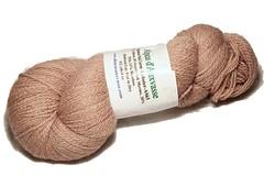 Alpacas d'Auxvasse Alpaca Sock Yarn