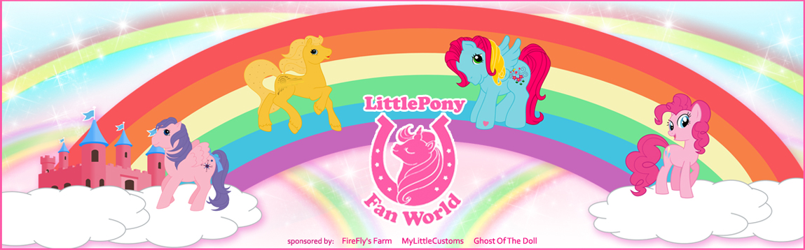 LittlePony Fan-World