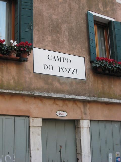 Campo Do Pozzi