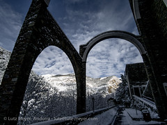 Andorra rural: Vall d'Orient, Andorra