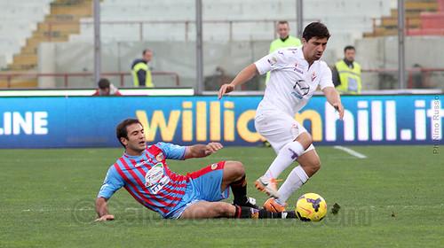 """Inter-Catania 0-0: commento """"a caldo""""$"""