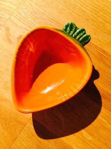 carrot dish