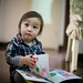 Yijia Reading in Beijing  2 by lylevincent