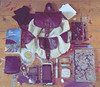 What's In Your Bag? by alvahowl