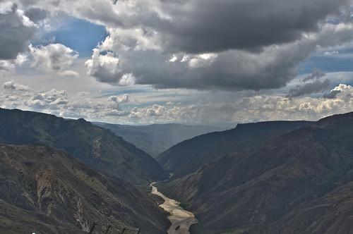 colombia santander chicamocha panachi flickraward