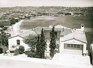 View of Rose Bay, NSW