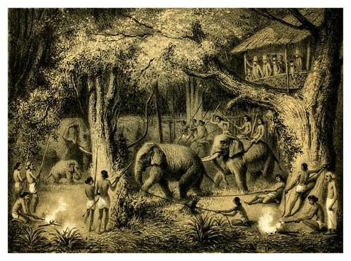 019-Voyages dans l'Inde -1858- Alexis Soltykoff