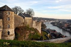 Namur - Namen