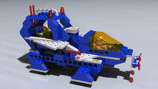 6892 - Modular Space Transport