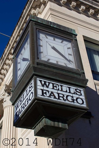 Wells Fargo by William 74