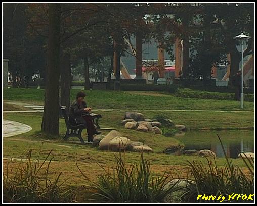 杭州 西湖 (其他景點) - 569 (西湖十景之 柳浪聞鶯)