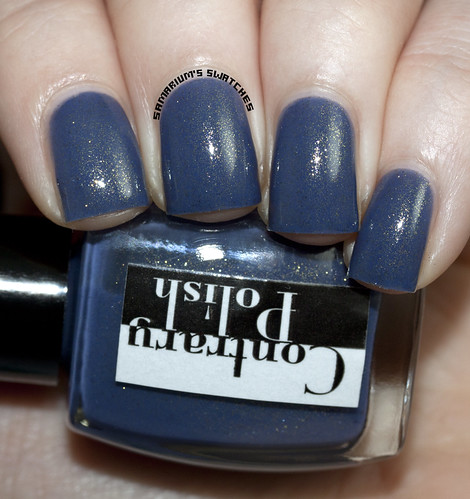 Contrary Polish Bal Masque (4)