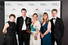 Qantas Tourism Award Winners