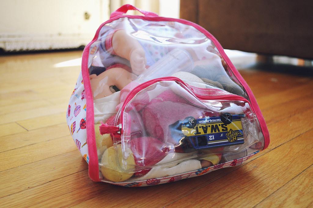 stuffedbag