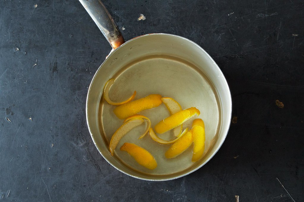 How to make simple syrup on Food52