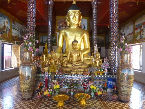 TH-Lamphun-Wat Phra That Haripunchai (18)