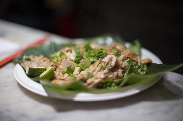 Pok Pok Pad Thai -Kuaytiaw Khua Kai