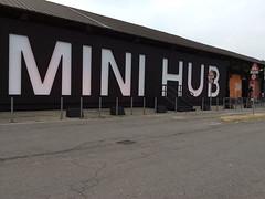 MINI-HUB-01