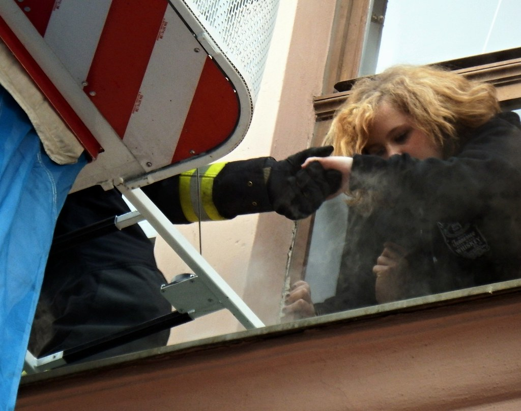 Fire Exercise 06