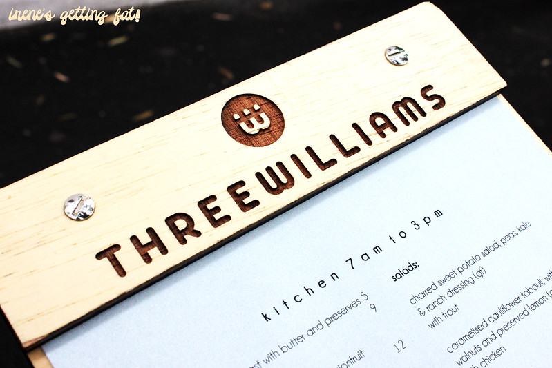 three-williams-menu
