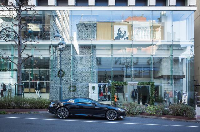 20140605_01_Aston Martin DB9