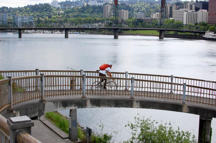 @ Portland, OR