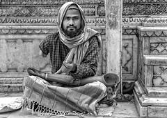 INDIA6524/ portrait