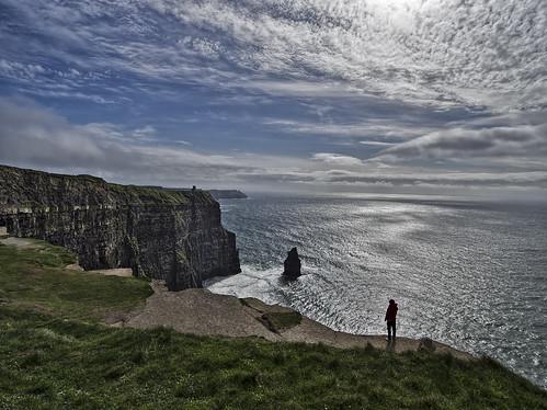ireland clouds photoshop burren cliffsofmoher hdr topaz