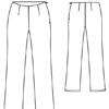 Basic Pant Sloper