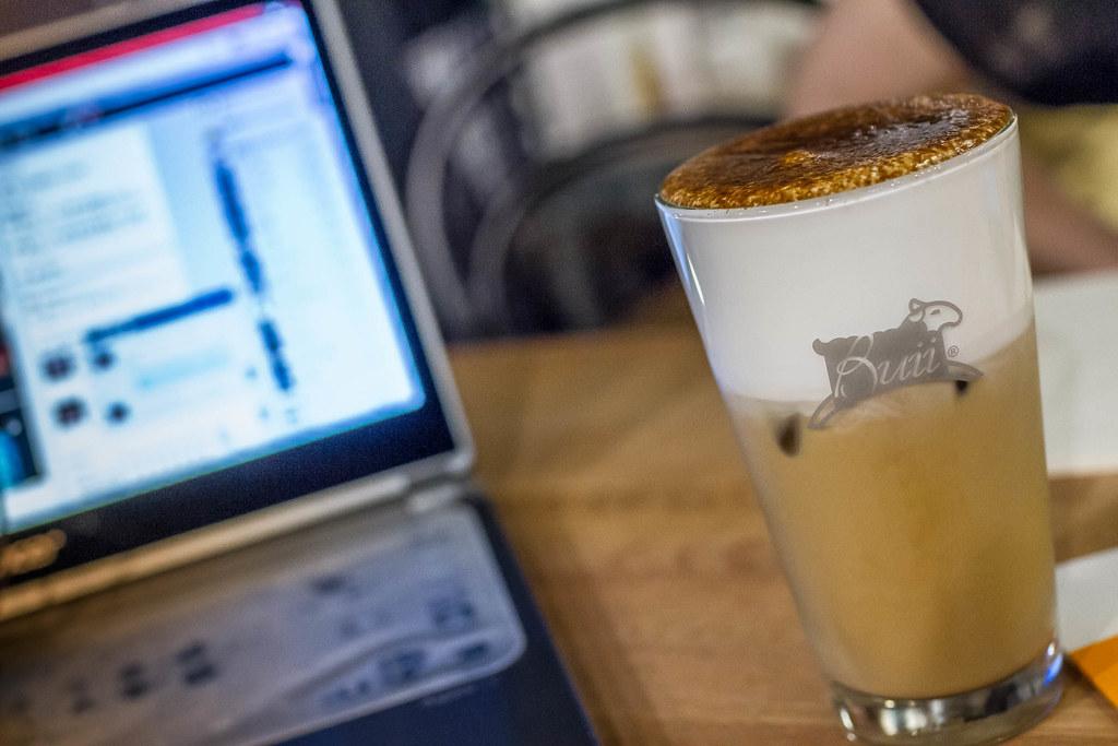 Buii Café 羊淘咖啡